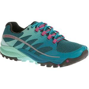 All Out Charge Trail Running Shoe - Women's