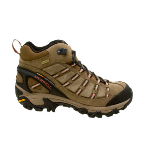 Outland Mid Waterproof Boot - Men's
