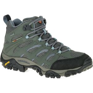 Moab Mid GTX Boot - Women's