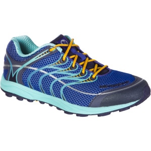 Mix Master Glide Trail Running Shoe - Women's