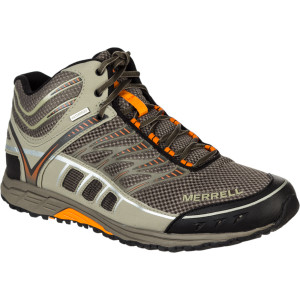 Mix Master Tuff Mid Waterproof Shoe - Men's