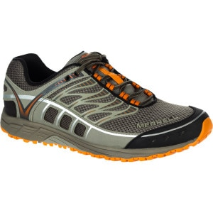 Mix Master Tuff Trail Running Shoe - Men's