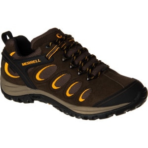 Chameleon 5 Waterproof Hiking Shoe - Men's