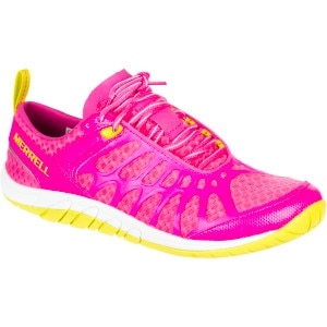 Crush Glove Running Shoe - Women's