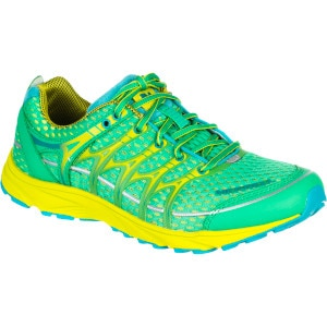 Mix Master Move Glide Running Shoe - Women's
