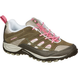 Chameleon 4 Ventilator Hiking Shoe - Girls'