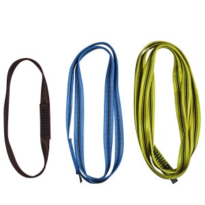 18mm Open Nylon Sling