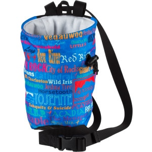 Metolius Access Fund Chalk Pod