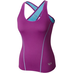 Mountain Hardwear Mighty Power Cooler Tank Top - Women's