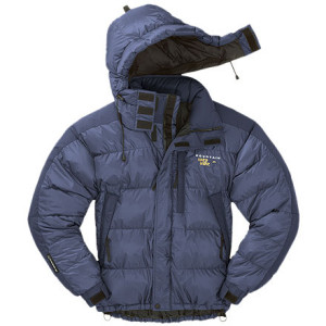Sub Zero SL Hooded Down Jacket - Men's