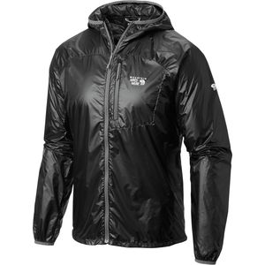 Ghost Lite Hooded Jacket - Men's