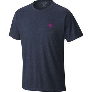 Mountain Hardwear MHW Logo Graphic T-Shirt - Short-Sleeve - Men's