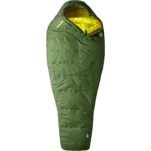 Lamina Z Flame Sleeping Bag: 22 Degree Synthetic
