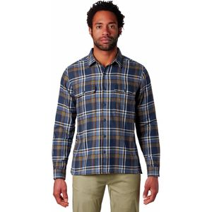 Mountain Hardwear Woolchester Long-Sleeve Shirt - Men