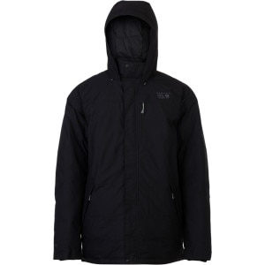 Downtown Down Coat - Men's