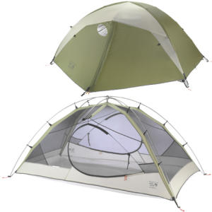Skyledge 2.1 Tent 2-Person 3-Season