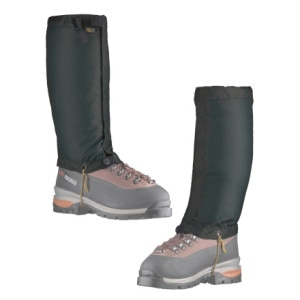Nut Shell High Gaiter - Women's