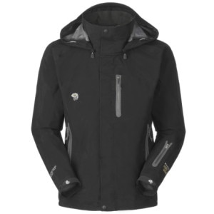 Vertical Jacket - Men's