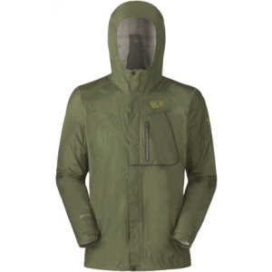 Mountain Hardwear Epic Jacket - Men's
