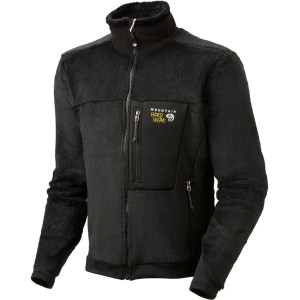 Monkey Man Fleece Jacket - Men's