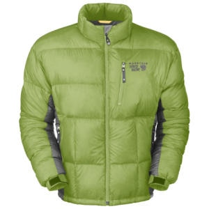 Phantom Down Jacket - Men's