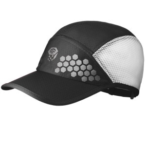 Quasar Running Hat - Men's