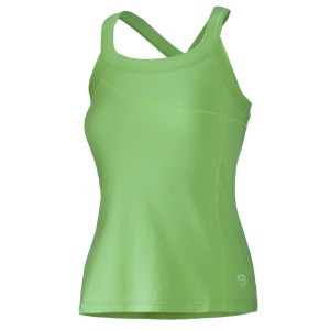 Mountain Hardwear Loess Tank Top - Women's - 2010