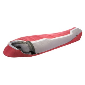 Lamina 0 Sleeping Bag: 0 Degree Synthetic