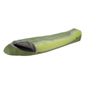 Lamina 35 Sleeping Bag: 35 Degree Synthetic