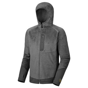 Monkey Man Lite Fleece Jacket - Men's