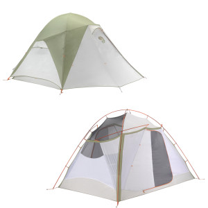 Corners 6 Tent - 6-Person 3-Season