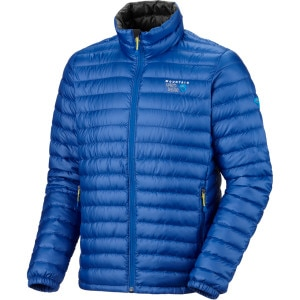 Nitrous Down Jacket - Men's
