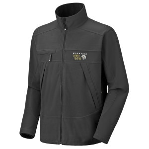 Mountain Tech Jacket - Men's