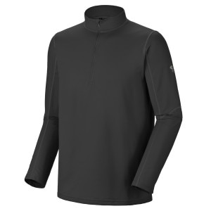 Butter Man 1/2-Zip Top - Long-Sleeve - Men's