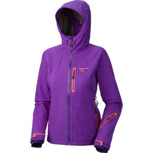 Snowtastic Jacket - Women's