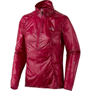 Ghost Whisperer Anorak - Women's