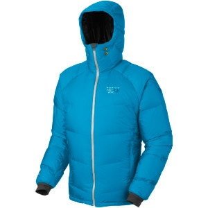 Nilas Down Jacket - Men's