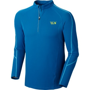 Estero Zip T-Shirt - Long-Sleeve - Men's