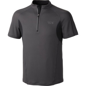 Estero Zip T-Shirt - Short-Sleeve - Men's