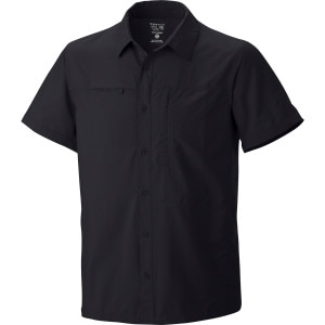 Canyon Shirt - Short Sleeve - Men's