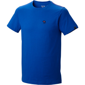 Mountain Hardwear Logo T-Shirt - Short-Sleeve - Men's