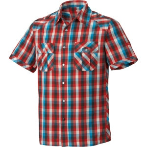 Cortright Shirt - Short-Sleeve - Men's