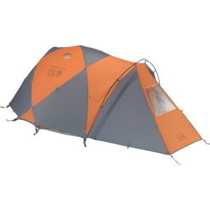 Trango 3.1 Tent 3-Person 4-Season