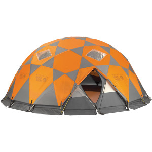 Stronghold Tent: 10-Person 4-Season