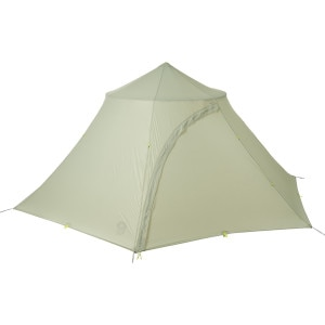 Hoopla Tent 4-Person 3-Season