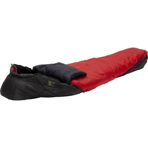 Ultralamina 0 Sleeping Bag: 0 Degree Synthetic