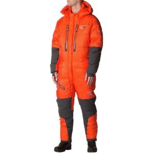 Absolute Zero Down Suit - Men's
