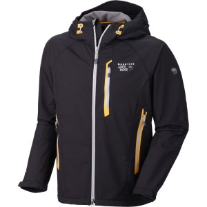 Embolden Softshell Jacket - Men's