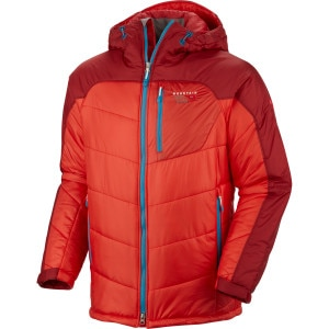 B'Layman Insulated Jacket - Men's