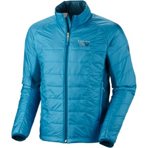 Zonal Insulated Jacket - Men's